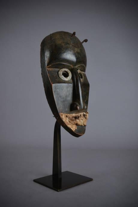204_Dan, Masque Mask Guerze1