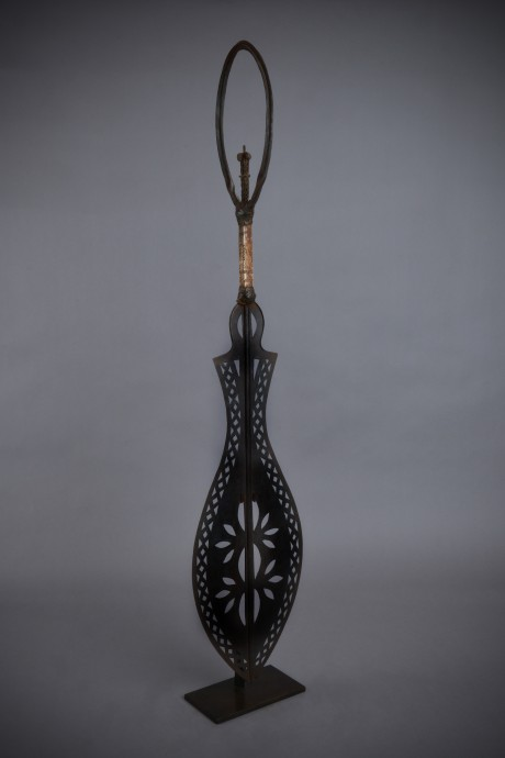 Benin, Scepter sword