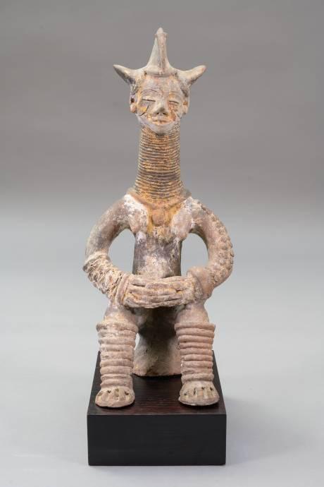 273_Igbo / Izzi, Statuette