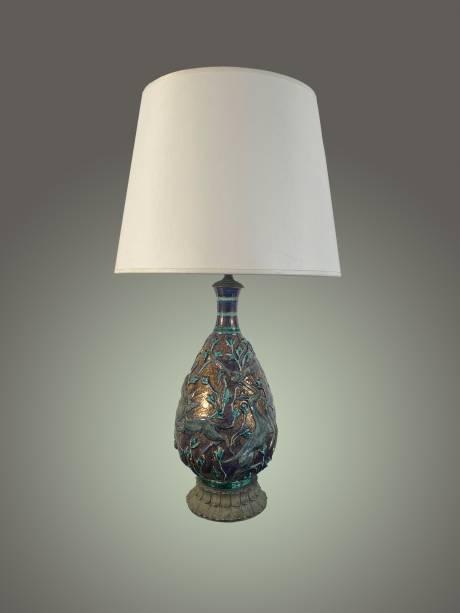 367_Jean Mayodon, Lampe