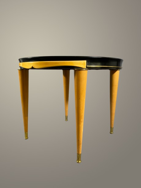 André Arbus, Pedestal table.