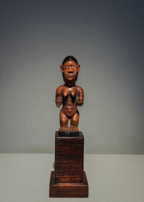 Bembé, Statuette