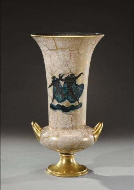 420_Jean Mayodon, Vase