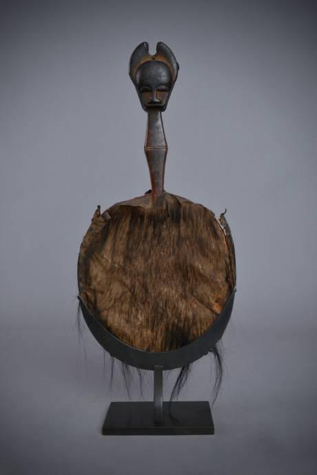 Baoule, Fan