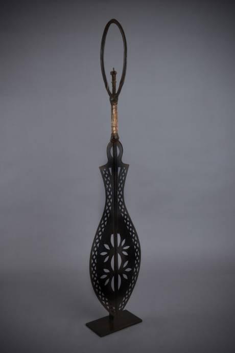 Bénin, Épée sceptre