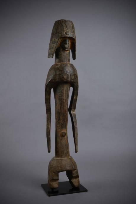 Mumuye, statue