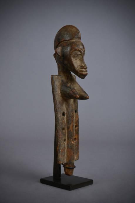 Senoufo, Harp's easel
