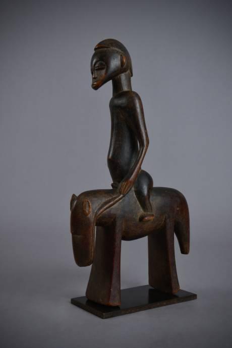Senoufo, Figure cultuelle